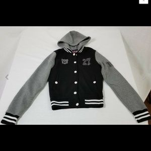 """Miss London Junior's Jacket - Small - 33"""" Chest"""